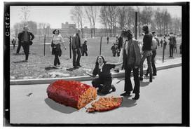 quatrième mai 1970