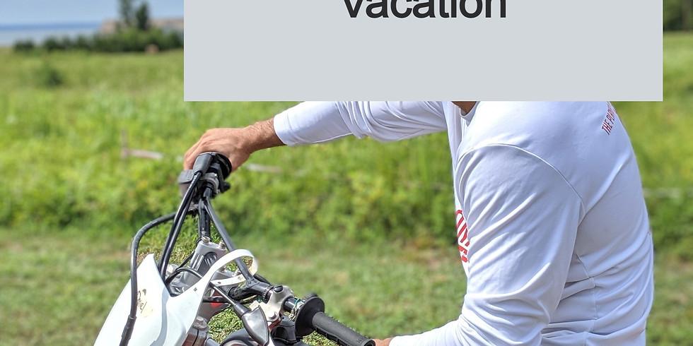 Dirt Bike - Clutch Capable (Weekday) Level 3
