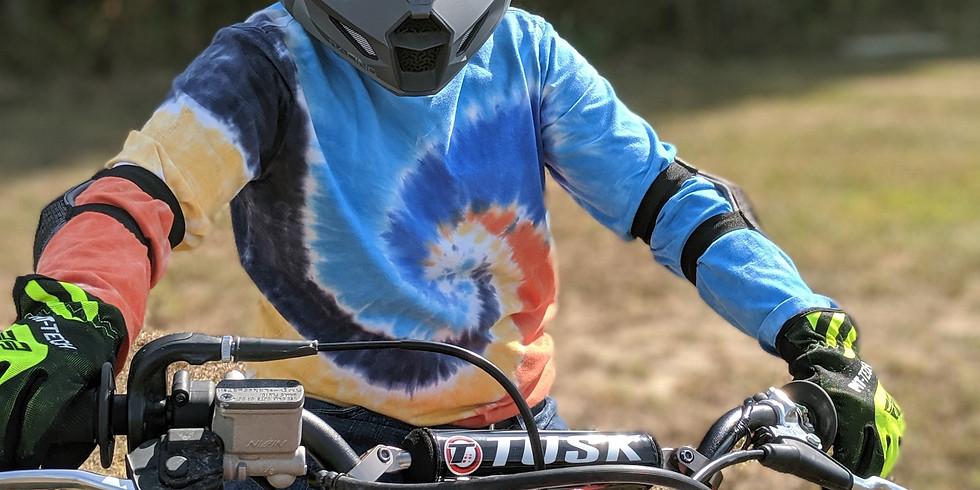 DISCOUNT KIDS Dirt Bike Class