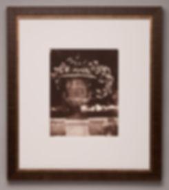 centennial_capital flower pot_salt print