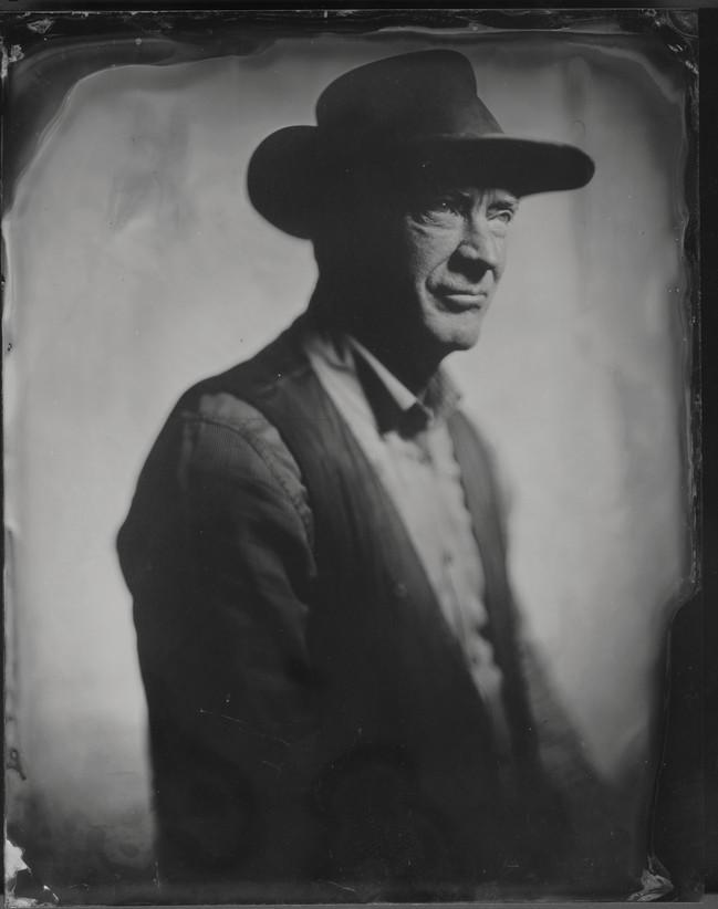 bill linton_8x10 tintype