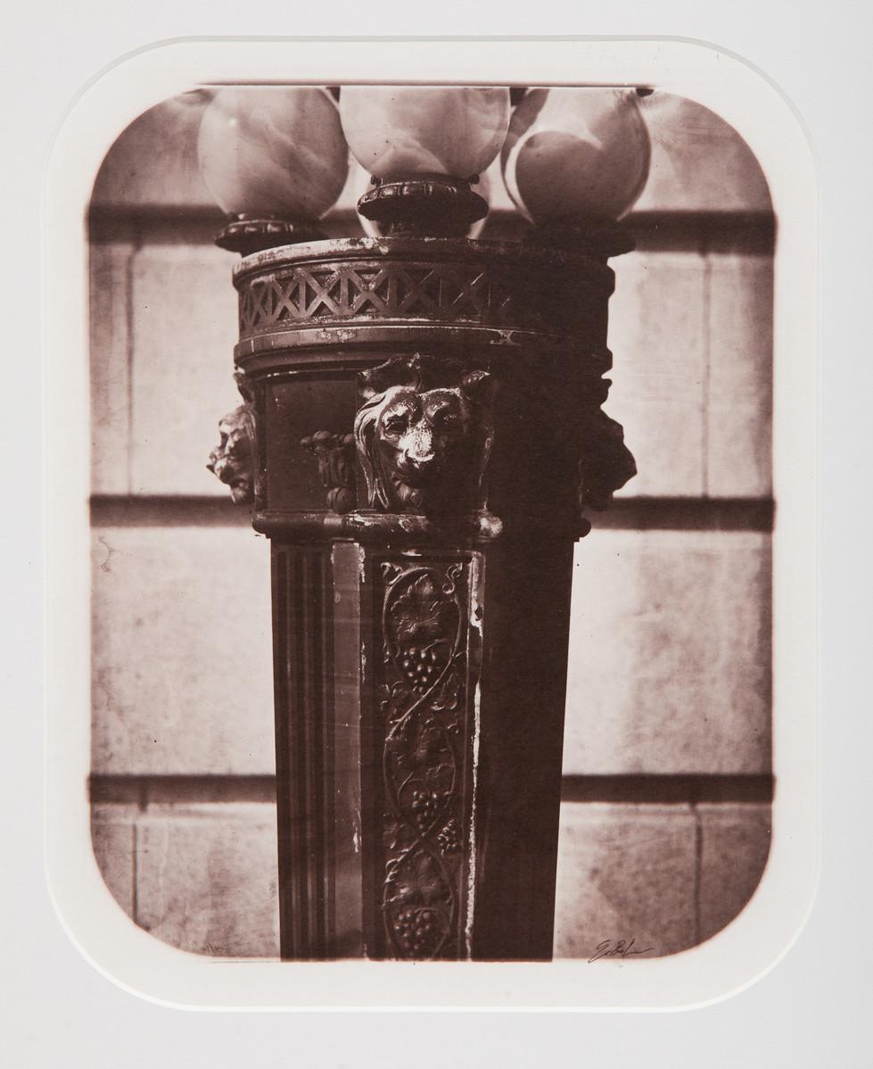 centennial_capital lamp top_salt print