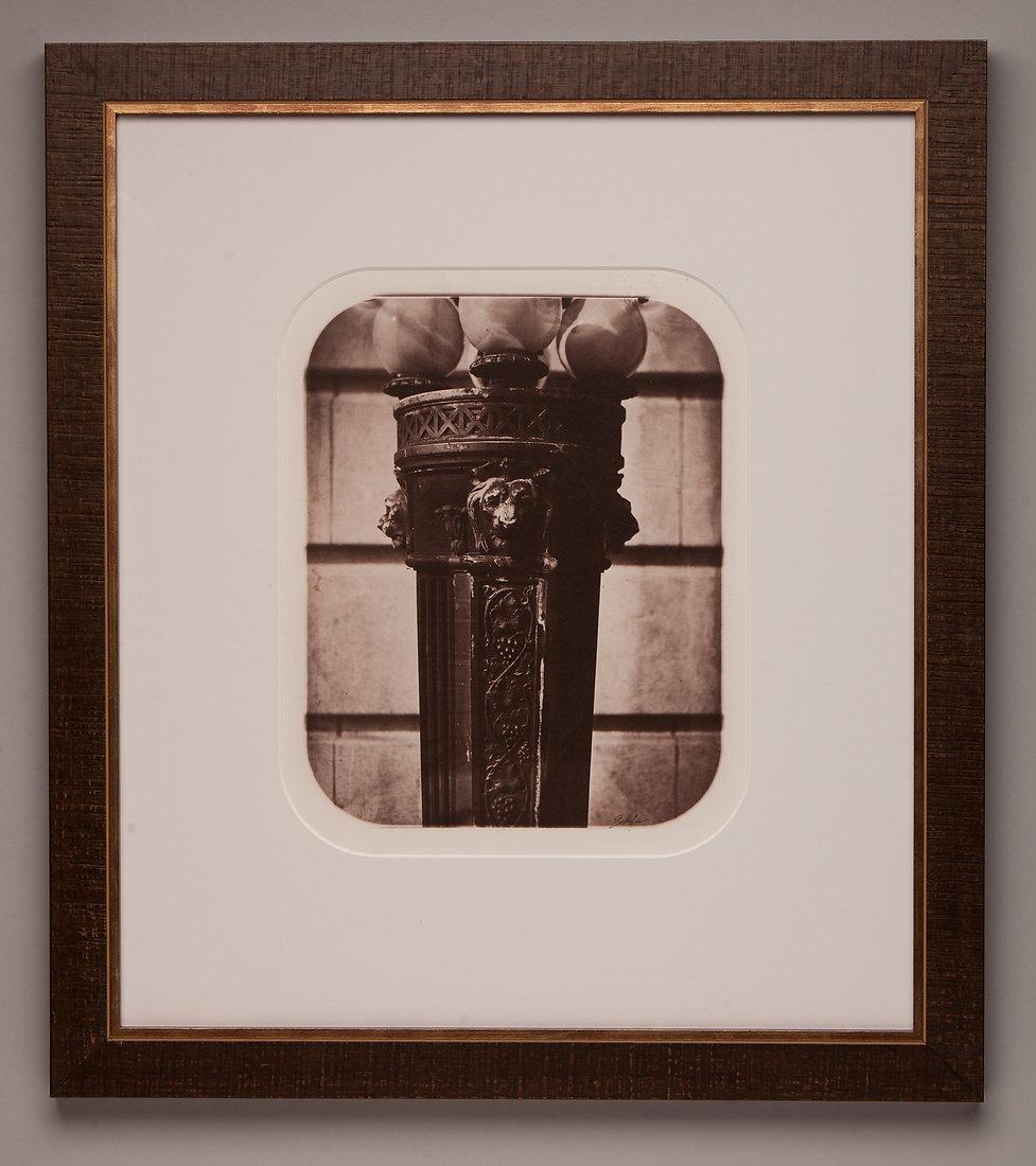 centennial_captial lamp_salt print