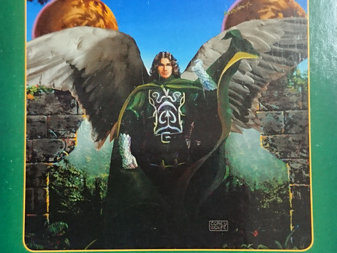 大天使ラファエルから「受け入れましょう」