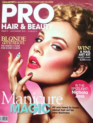 Corporate - Pro Hair & Beauty Magazine.j