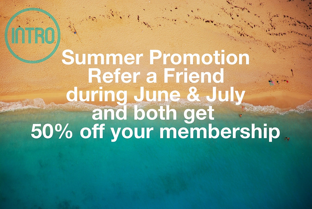 INTRO NW Matchmaking Summer Promotion