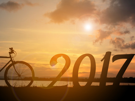 5 Of the Best New Year's Resolutions to Have in 2017