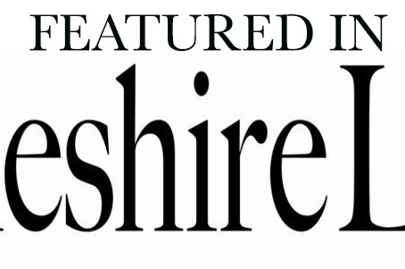 INTRO NW Matchmaking Agency features in Cheshire Life Magazine