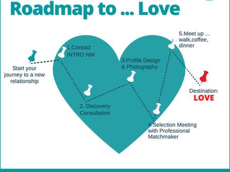 Roadmap to ... Love