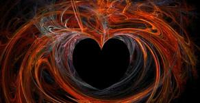 The Art Is Heart