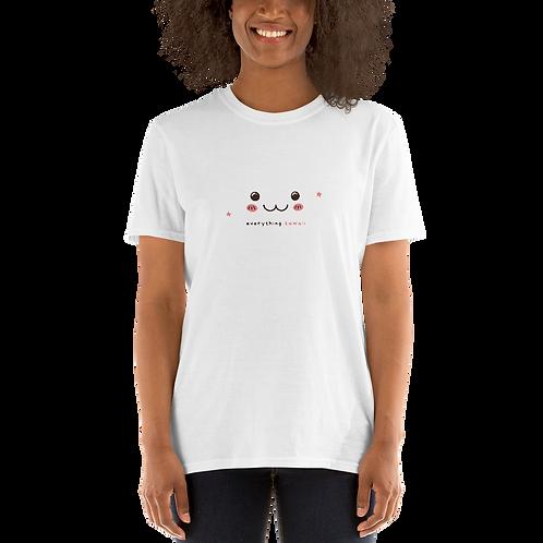 Kawaii Short-Sleeve Unisex T-Shirt