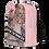 Thumbnail: Akemi The Snow Elf Minimalist Backpack Pink