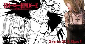 Death Note Misa Amane Follower SE