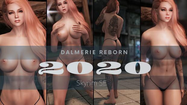 Dalmerie Reborn