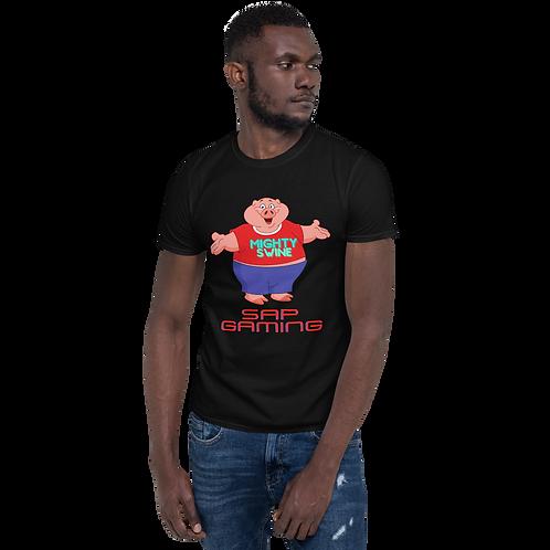 SAP GAMING Short-Sleeve Unisex T-Shirt