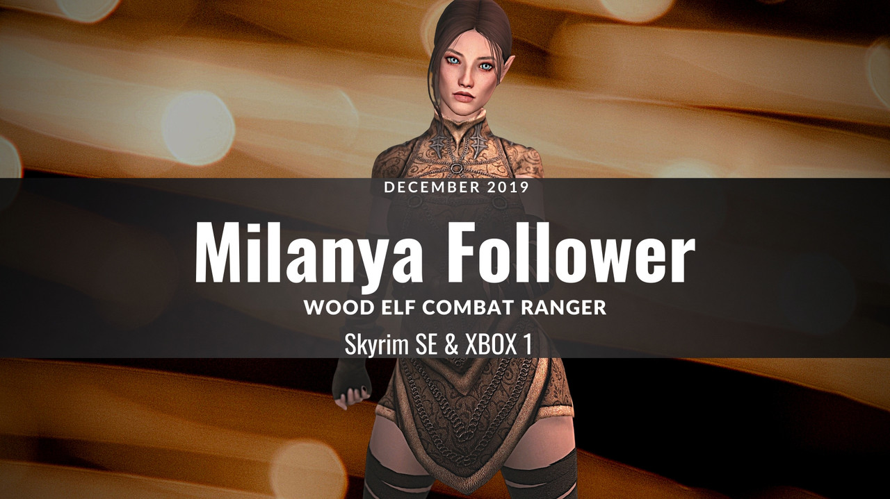 Milanya Follower