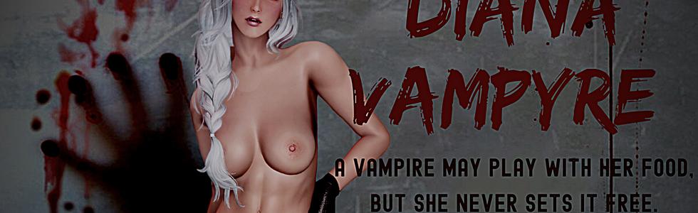 Diana Vampyre SSE
