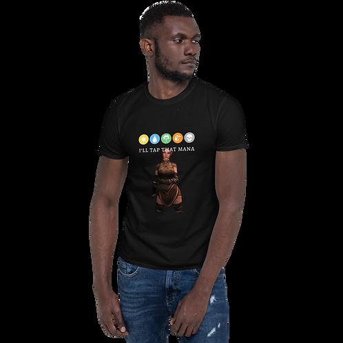 Tap Mana Elf Short-Sleeve Unisex T-Shirt