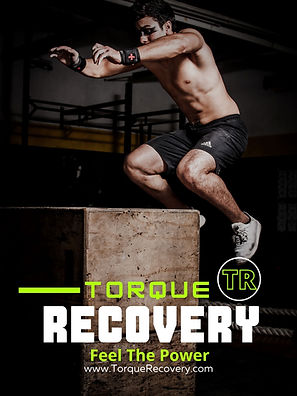 Torque Recovery