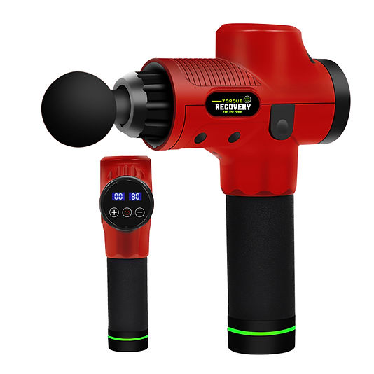 Torque Recovery Red