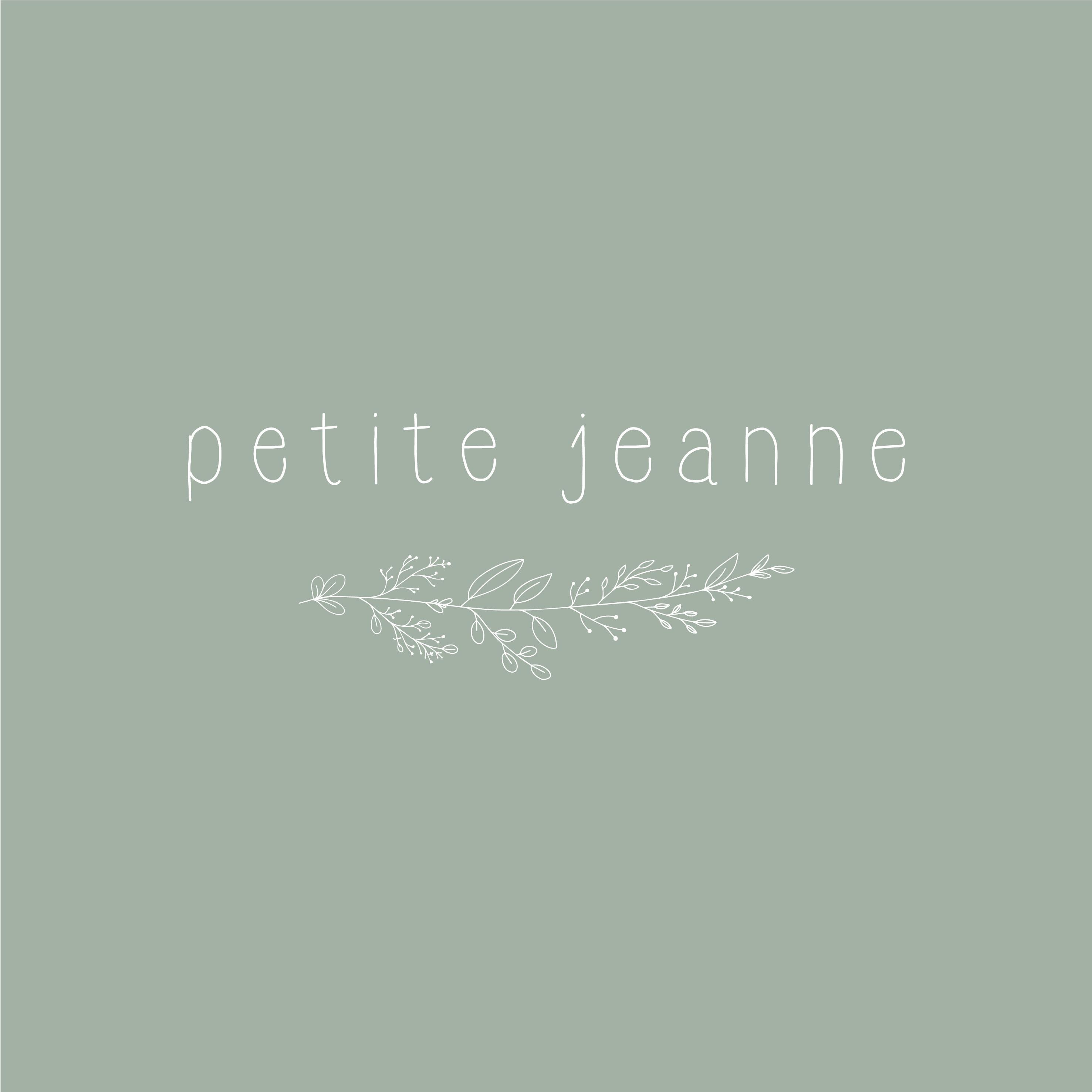Petite jeanne