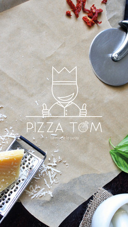 Pizza Tom