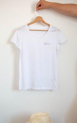 Tee-shirt Mon petit Béziers
