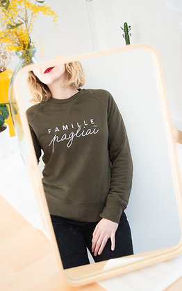 Pull Collection Famille Adultes