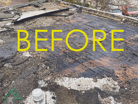 Flat Roof Replacement: Telltale Signs that it's Time