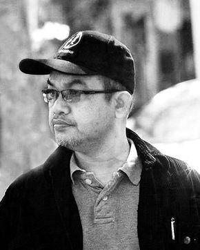 Aroon Wittayanont - Line Producer (Retina Film Production)