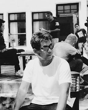 PONGSAKORN JARUENRAD (DAX) - 1st Asst. Director (Retina Film Production)