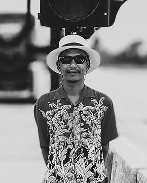 PONTHORN YUANGYAI (KENG) - Asst. Art Director (Retina Film Production)