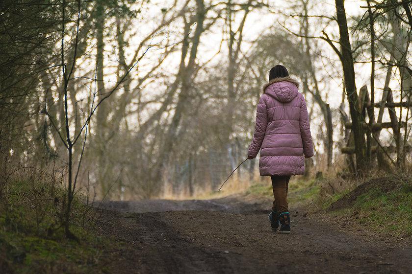 Lonely Woman Walking.jpg
