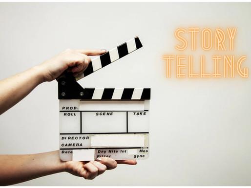 Storytelling – die Macht einer guten Geschichte