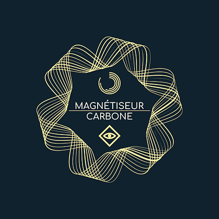 Magnetizer logo