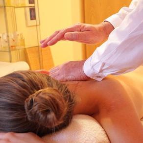 La pranathérapie et le magnétiseur