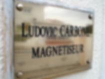 Plaque magnetiseur en cuivre