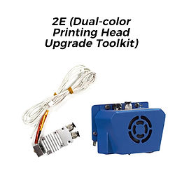 2E (Dual-color Printing Head Upgrade Toolkit)