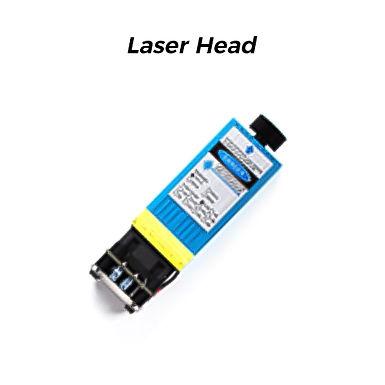 Laser Head