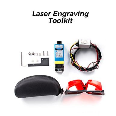 Laser Engraving Toolkit