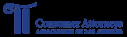 consumer attorneys association of los an