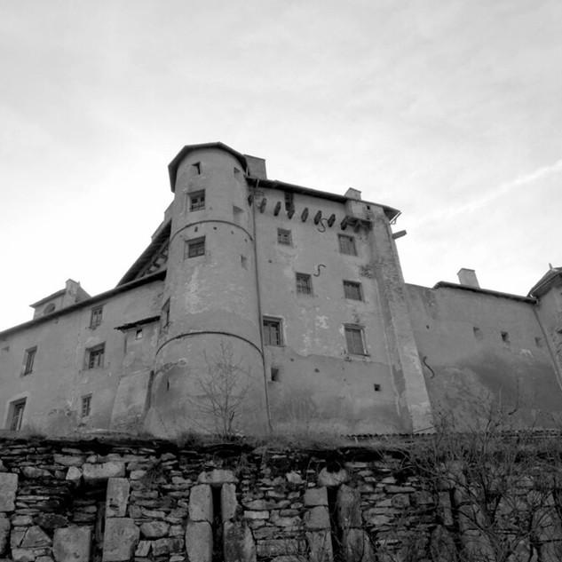 Fort Queyras