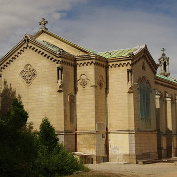 Chapelle St Thom