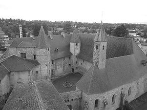 Abbaye de Charlieu