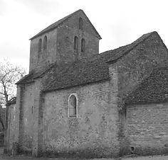 Eglise de Besanceuil
