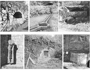Site Patrimonial Remarquable Ailhon