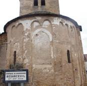Besanceuil