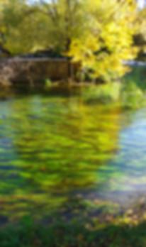 Copyright © 2016 Krisitin Valinsky. Krka National Park, Croatia