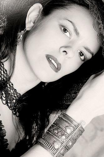 Enchated Custom Corsets head corsetiere, Lisa Marie