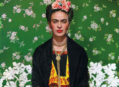 Frida Kahlo: Appearances Can Be Deceiving